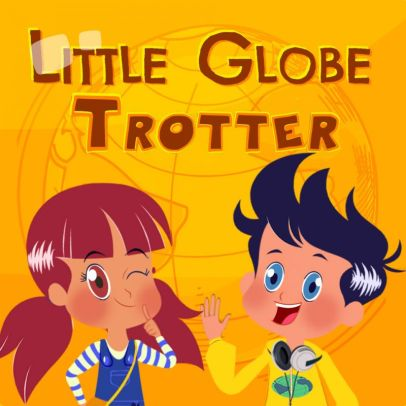 Little Globe Trotter