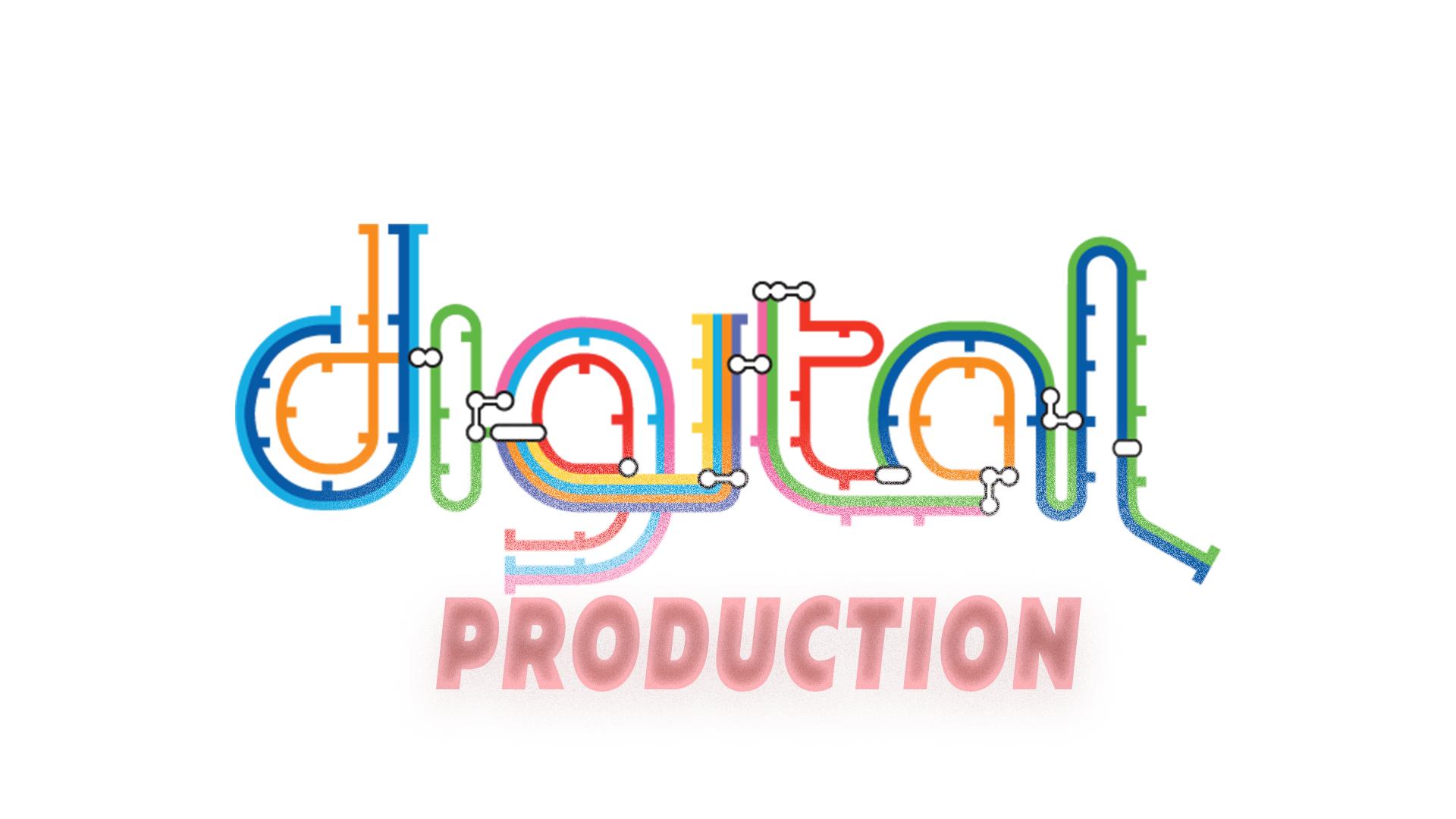 Logo Digital Prod
